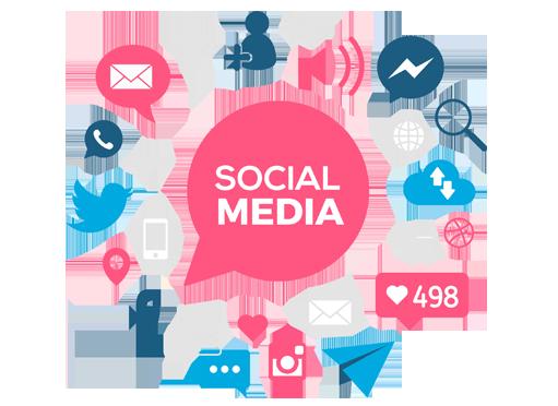 360 التسويق على منصات التواصل الاجتماعي
